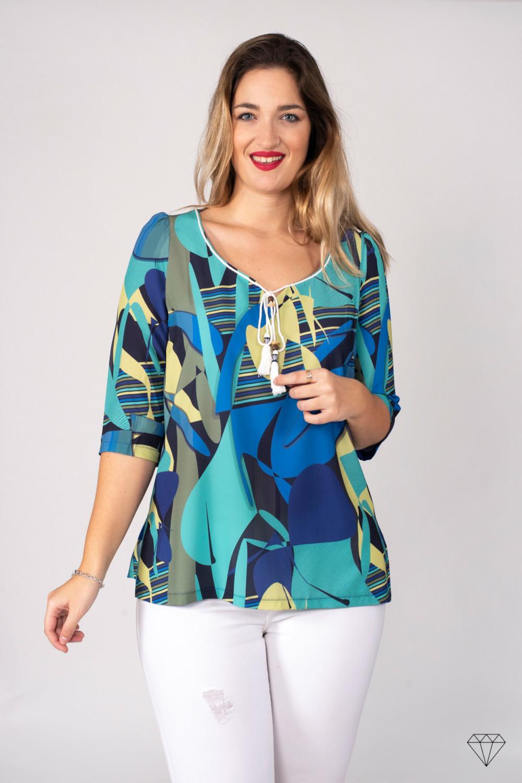 Bluza Pompon 1
