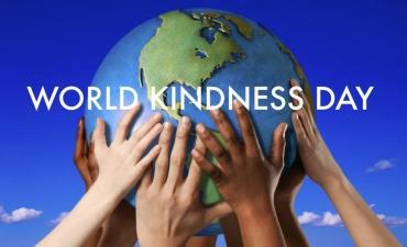 Svetovni dan prijaznosti