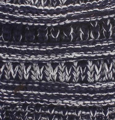 Mornarsko modra-bela